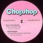 Chopshop Vol 3