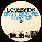 Best Before 2008 EP