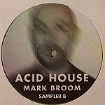 Acid House Album Sampler B