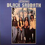 Attention! Black Sabbath Volume Two
