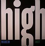 Medicine Show No 7: High Jazz