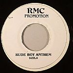 Rude Boy Anthem (Sleng Teng Riddim)
