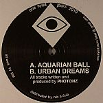 Aquarian Ball