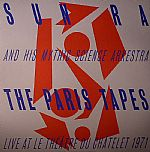 The Paris Tapes: Live At Le Theatre Du Chatelet 1971 (Ks Art Yard Series)