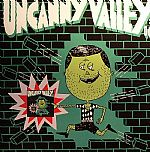 Uncanny Valley # 001