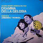Colonna Sonora Orignale Del Film: Dramma Della Gelosia