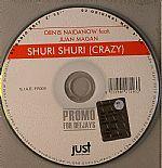 Shuri Shuri (Crazy)