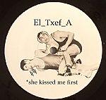 She Kissed Me First (Minilogue & Holger Zilske remixes)