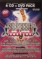 Sidewinder UK Collection Volume 22