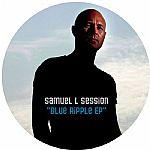 Blue Ripple EP