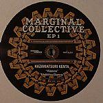 Marginal Collective EP 1