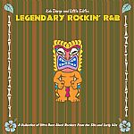 Legendary Rockin' R&B: A Collection Of Ultra Rare Black Rogers From The 50s & Early 60s