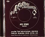 Ace Story Volume Two