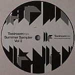 Toolroom Trax Summer Sampler Vol 2