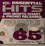 Essential Hits 65 (Strictly DJ Only) Mid Month Chart & Promo Releases