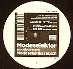 Modeselektion Vol 1 Part 1