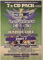Hard Core Festival Festival 2010 Pack Part 2