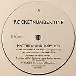 Matthew & Toby