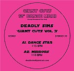 Giant Cuts Vol 3