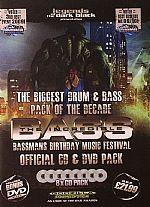 The Incredible Bass: Bassmans Birthday Music Festival
