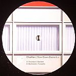 Slow Down Basterd EP