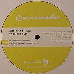 Armada Music Sampler 4