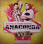 Anaconda Vol 1