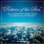 Return Of The Sun