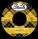 Donkey Chop