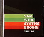 Syntho Boogie: Volume Uno