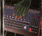 DMX KREW - Wave Funk