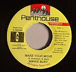 Make Your Move (Some Like It Hot Riddim)