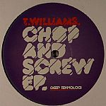 Chop & Screw EP