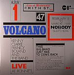 Live Recordings At Ronnie Scott's Album 1: Volcano