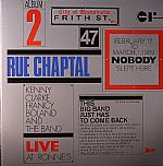 Live Recordings At Ronnie Scott's Album 2: Rue Chaptal