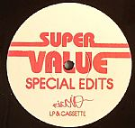 Super Value 12 (Special Edits)