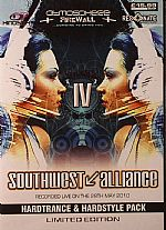 Southwest Alliance Recorded Live On The 28th May 2010