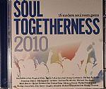Soul Togetherness 2010: 15 Modern Soul Room Gems