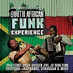 John Armstrong Presents South African Funk Experience