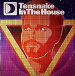 Tensnake In The House EP 2