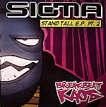 Stand Tall EP Part 2