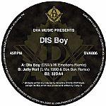 Dis Boy