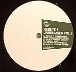 Rebirth Unreleased Vol 5