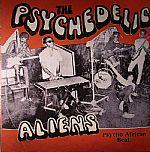 Psycho African Beat