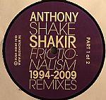 Frictionalism 1994-2009 Remixes Part 1 Of 2