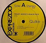 Freaky Moody & Black Pack