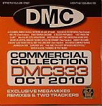 DMC Commercial Collection 333 October 2010 (Strictly DJ Use Only)