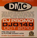 DJ Promo DJO 140 October 2010 (Strictly DJ Use Only) (Pre Release & Future Chart Hits)