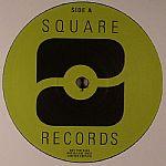Square Edits Volume 3