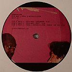 Rick WADE/KSOUL/MUTEOSCILLATOR - Split EP